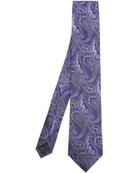 Simon Carter - West End Vintage Paisley Silk Tie - Lyst