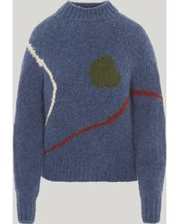 Paloma Wool - Aries Knit Sweater - Lyst
