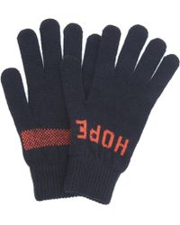 Quinton-chadwick - Love Hope Gloves - Lyst
