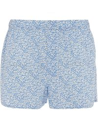Liberty - Glenjade Boxer Shorts - Lyst