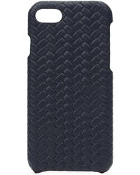 The Case Factory - Treccia Nappa Iphone 7 Case - Lyst