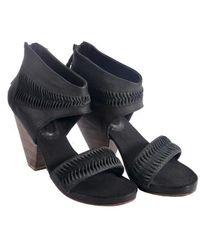 Lilla Lane Santana Boot - Black
