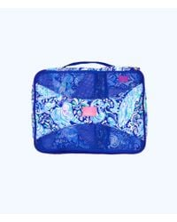 Lilly Pulitzer - Escape Packing Cube Set - Lyst