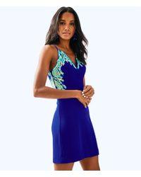 Lilly Pulitzer - Niki Stretch Dress - Lyst