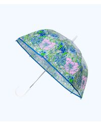 Lilly Pulitzer Umbrella - Blue