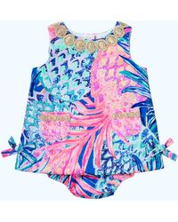 Lilly Pulitzer - Baby Lilly Shift - Lyst