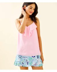 Lilly Pulitzer Karmen Cami - Pink