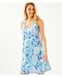 83d0ea9f9926cf Lilly Pulitzer - Melle Dress - Lyst