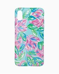 Lilly Pulitzer Iphone Case - Xs - Multicolor