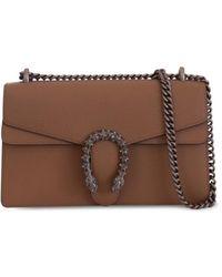 Gucci - Dionysus Small Bag - Lyst