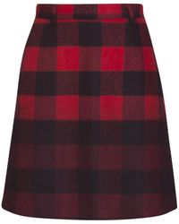 Department 5 Department 5 skirt - Nero