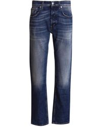 Department 5 Department 5 jeans - Blu
