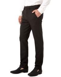 Liverpool Jeans Company Saville Trouser - Black