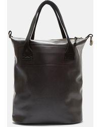 Eytys - Void Waterproof Tote Bag In Black - Lyst