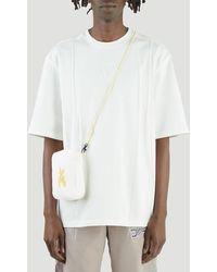 Reebok City Bag - White