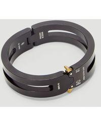 1017 ALYX 9SM - Unisex Black 100% Brass. - Lyst