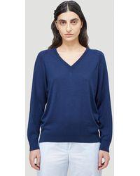 Simone Rocha Female Blue 100% Textile. Dry Clean.