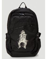 Yohji Yamamoto Male Black 100% Polyester.