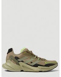 adidas X9000l4 Cold Rdy Trainers - Green