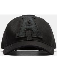 Casquette patch cap Ami 5vlCzxu3
