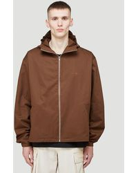 EDEN power corp Enoki Organic Jacket - Brown