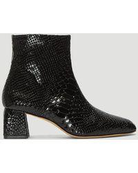 Kalda Marti Boots In Black