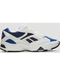 Reebok Aztrek 96 Sneakers - Blue