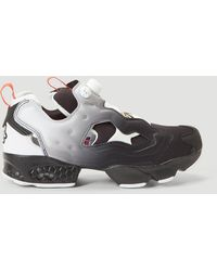 Reebok Instapump Fury Og Nm Shoes - Black