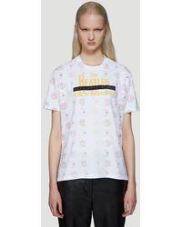 Stella McCartney The Beatles Yellow Submarine T-shirt - White