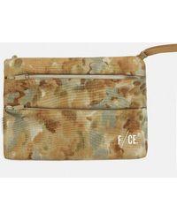 F/CE - Cross Body Bag In Khaki - Lyst