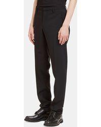 Aiezen Men's Ii Slim Leg Tailored Pants - Black