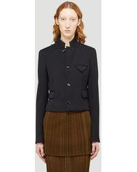 Bottega Veneta Tailored Jacket - Multicolour