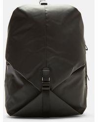 Côte&Ciel - Large Oril Backpack In Black - Lyst