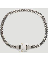 1017 ALYX 9SM - Male Silver 100% Brass. - Lyst