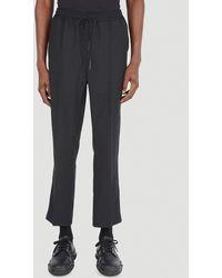 Tom Wood Pyjama Trousers - Black