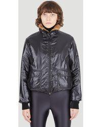 Moncler Adoxe Reversible Jacket - Black
