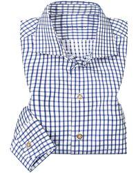 Lodenfrey Trachtenhemd - Weiß