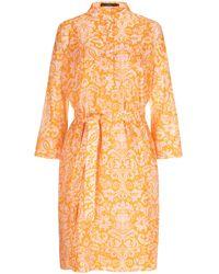 Windsor. Kleid - Orange