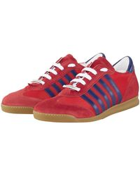 DSquared² Sneaker - Rot