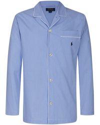 Polo Ralph Lauren Pyjama - Blau