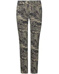 Cambio Piper Jeans - Mehrfarbig