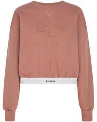 P.E Nation Sweatshirt - Pink