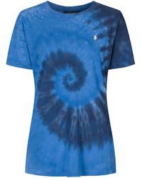 Polo Ralph Lauren T-Shirt - Blau