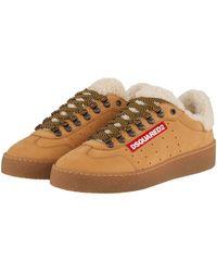 DSquared² Sneaker - Natur