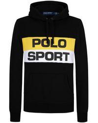 Polo Ralph Lauren Sweatshirt - Schwarz