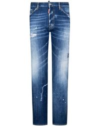 DSquared² Cool Guy Jeans - Blau