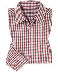 Lodenfrey - Trachtenhemd - Lyst