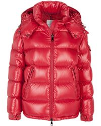 Moncler MAIRE - Rot