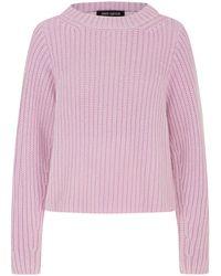 Iris Von Arnim Adele Cashmere-Pullover - Pink