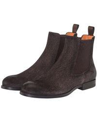 Santoni - Chelsea Boots - Lyst